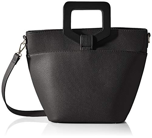 PIECES Womens PCMILLE DAILY BAG Tasche, Black, ONE SIZE