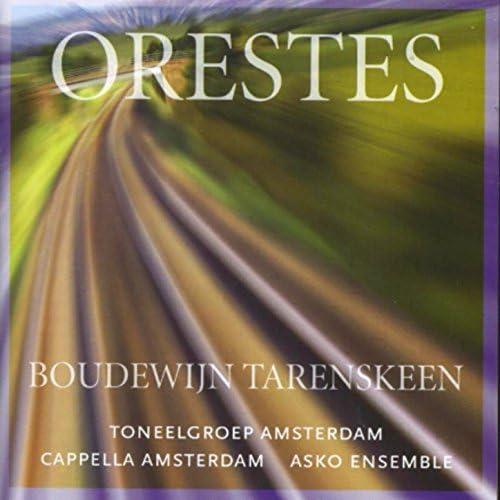 Cappella Amsterdam, Toneelgroep Amsterdam & Asko Ensemble
