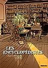 Les encyclopédistes par Pérez Ledo