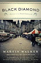 Black Diamond: A Mystery of the French Countryside (Bruno Chief Of Police Book 3) PDF