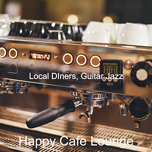 Local DIners, Guitar Jazz