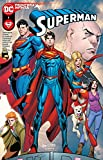 Superman núm. 1/ 111 (Superman (Nuevo Universo DC))