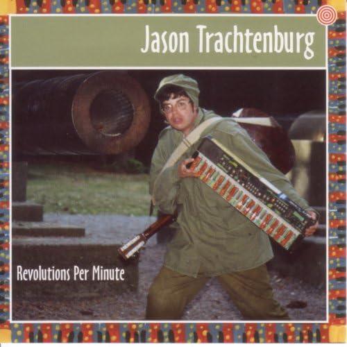 Jason Trachtenburg