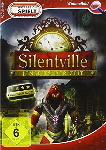 Silentville - Jenseits der Zeit (ÖSP) (PC)