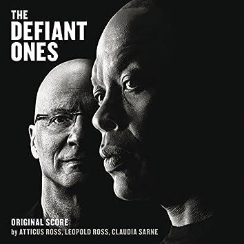 The Defiant Ones (Original Score)