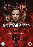 Stephen King's Doctor Sleep [DVD] [2019] [Region 2]