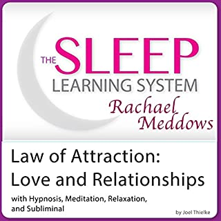 Law of Attraction: Love and Relationships, Attract Love Today cover art