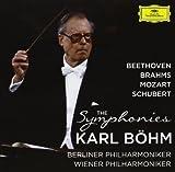 Karl Böhm - The Symphonies