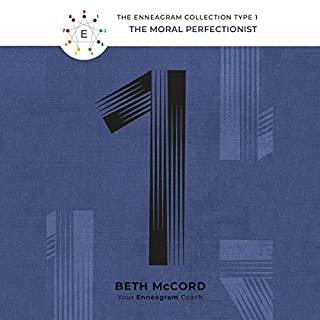 The Enneagram Collection Type 1 audiobook cover art