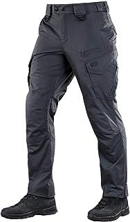 Aggressor Flex - Tactical Pants - Men Cotton with Cargo Pockets