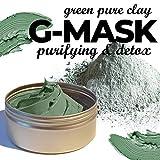 Zoom IMG-1 maschera viso purificante uomo punti
