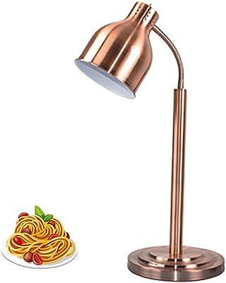ZXT Lámpara de Calentamiento de Alimentos Bombillas Simples