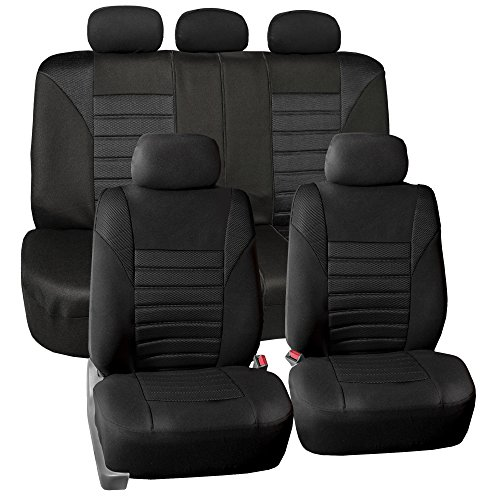 honda 2003 accord seat covers - 3