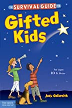 the gifted kids survival guide