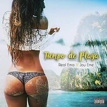 Tiempo de Playa (feat. Jou Eme)