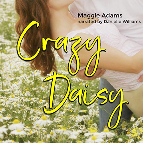 Crazy Daisy  By  cover art