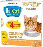 Bullcat Coleira para Gatos Coveli para Gatos