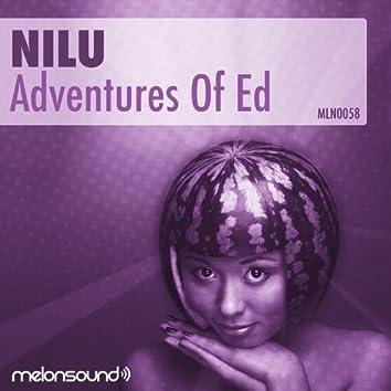 Adventures Of Ed