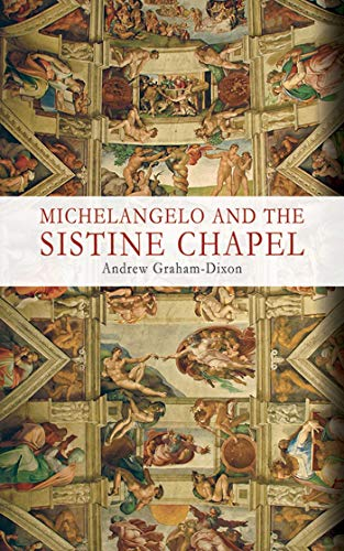 Michelangelo and the Sistine Chapel (English Edition)