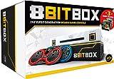 Iello 8Bit 8Bits Boîte de Jeu - Version Anglaise