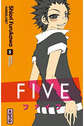 Five - Tome 5