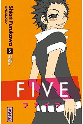 Five - Tome 5