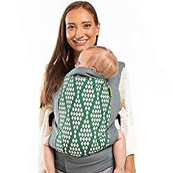 The Best Baby Carrier For Traveling A Buying Guide Travel Gear