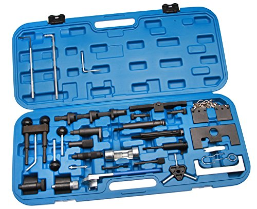 Zahnriemensatz Zahnriemen Spezial Werkzeug Motor Einstellwerkzeug