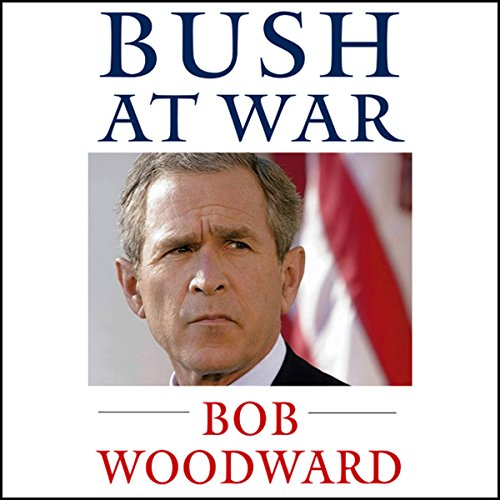 Bush at War Titelbild