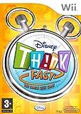 Disney Th!nk Fast (Wii)
