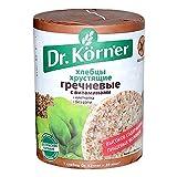 Dr. Korner Buckwheat Crispbrea...
