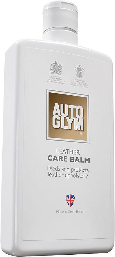 38 opinioni per Autoglym Crema Balsamo per Pelli e Cuoio 500 ml- per la Cura dei Rivestimenti in