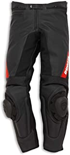 Ducati 981028752 Spoer C2 Leather Riding Pants - Size 52