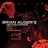 Live in Los Angeles (feat. Alex Ligertwood)