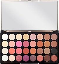 Makeup Revolution London Ultra Eyeshadow Palette, Multi-Color, 20g