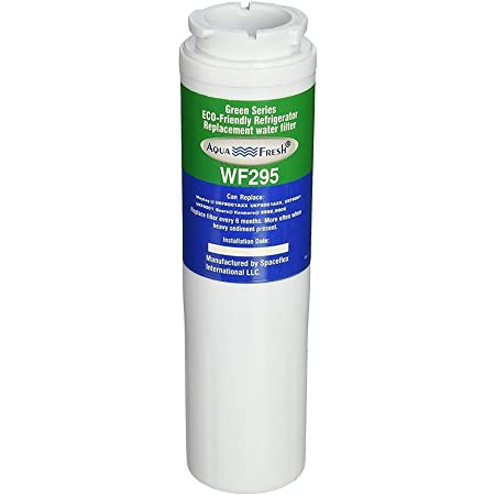 KFIS25XVMS2 Replacement Refrigerator Water and Ice Filter 1 Pack