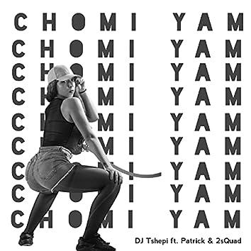 Chomi Yam (feat. 2sQuad & Patrick) [Main Mix] (Main Mix)