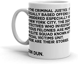 calanaram law and order svu intro law and order svu 11Oz Ceramic Coffee Mugs 4742435764859
