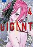 Gigant Edition simple Tome 4