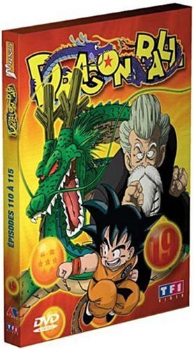 Dragon Ball - Vol.19