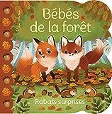 Rabats surprises : Bébés de la forêt