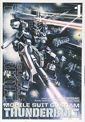 Mobile Suit Gundam Thunderbolt, Vol. 1 (1)