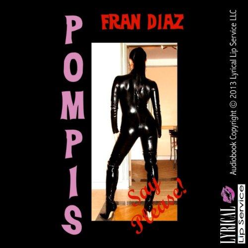 Pompis cover art