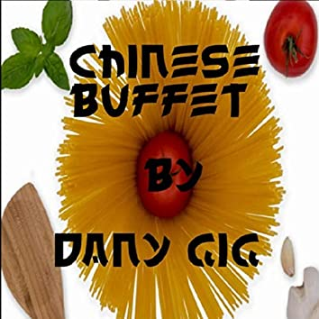 Chinese Buffet