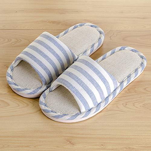 Swx-Flipflop Inicio Zapatillas Estilo Japonés Ropa De Cama Hombre Verano Parejas Cubierta Gruesa De...