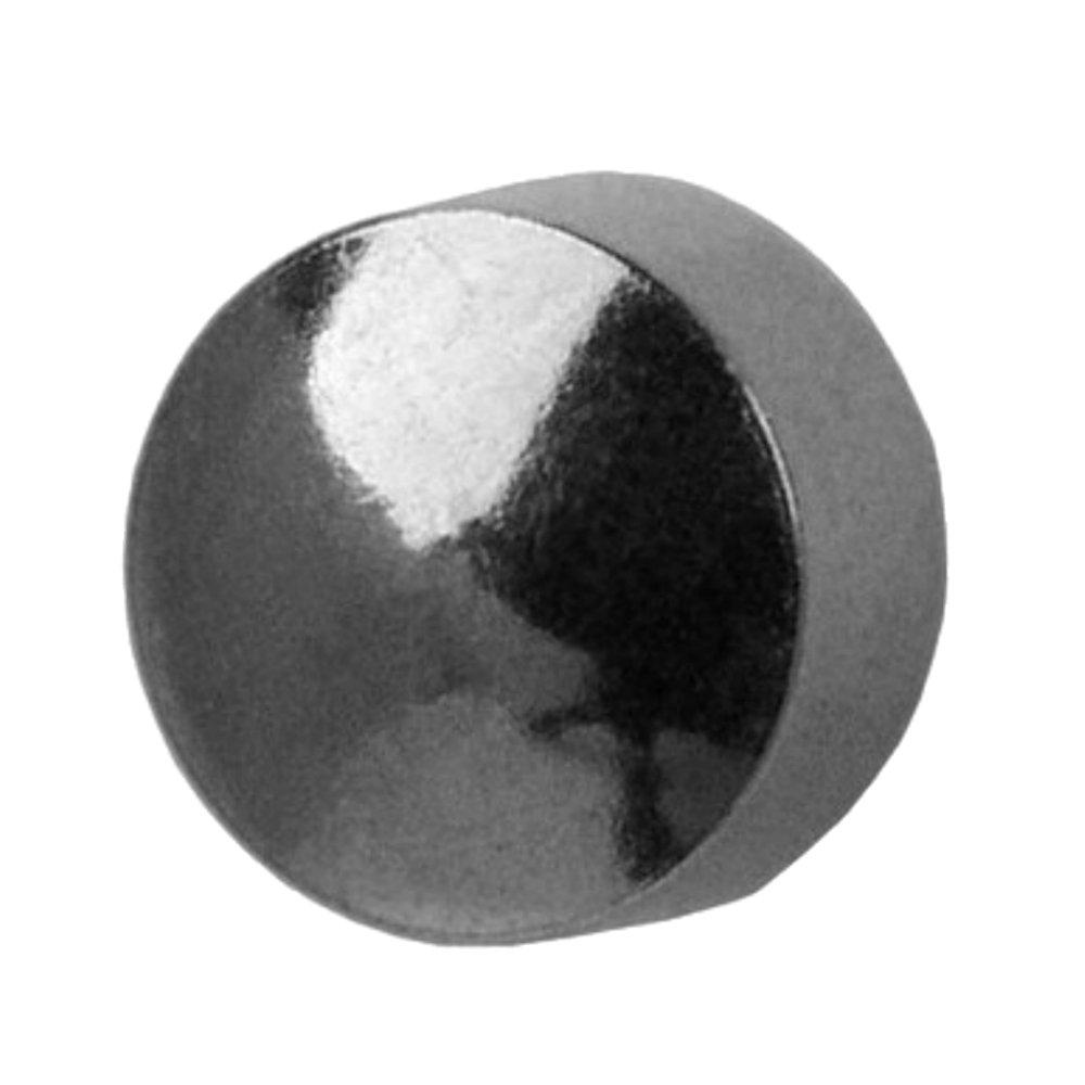 Studex Titanium Regular 4mm Traditional Ball Ear Piercing Stud Earrings Plain Ball