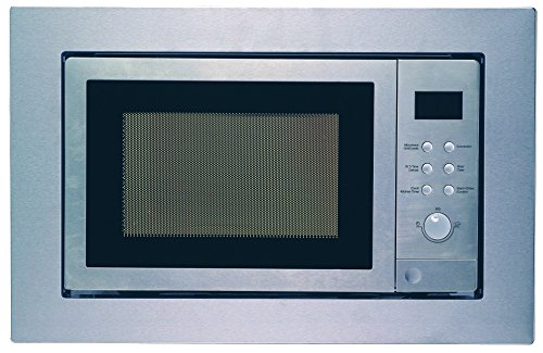 Cookology Built-in Combi Microwave Oven & Grill | IMOG25LSS Stainless Steel...