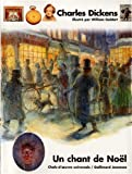 Un chant de Noël - Une histoire de fantômes pour Noël - Gallimard Jeunesse - 01/07/1999