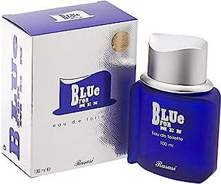 Blue for Men by Rasasi, Eau de Parfum, 100ml-