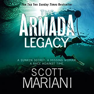 The Armada Legacy cover art